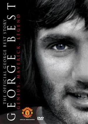 Rent The George Best Story Online DVD Rental