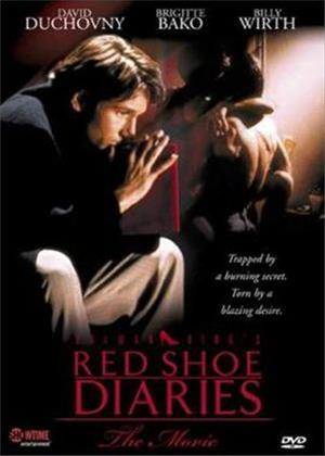 Rent Red Shoe Diaries the Movie Online DVD Rental