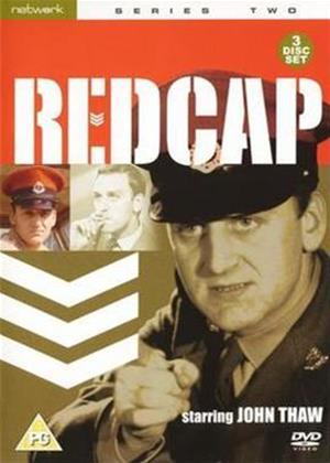 Rent Redcap: Series 2 Online DVD Rental