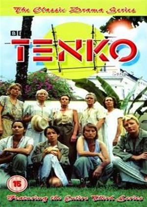 Rent Tenko: Series 3 Online DVD Rental