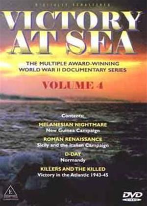 Rent Victory at Sea: Vol.4 Online DVD Rental