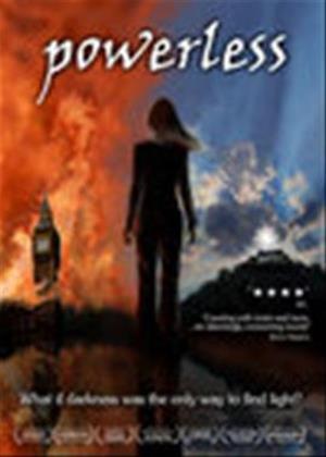 Rent Powerless Online DVD Rental