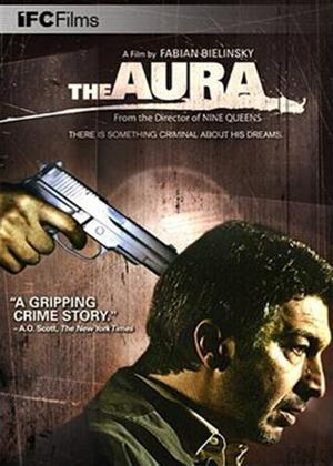 Rent The Aura (aka El Aura) Online DVD Rental