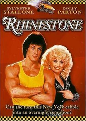 Rent Rhinestone Online DVD Rental