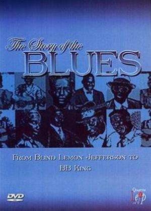 Rent The Story of the Blues Online DVD Rental