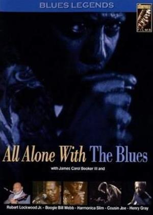 Rent All Alone with the Blues Online DVD Rental