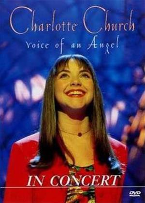 Rent Charlotte Church: Voice of an Angel Online DVD Rental