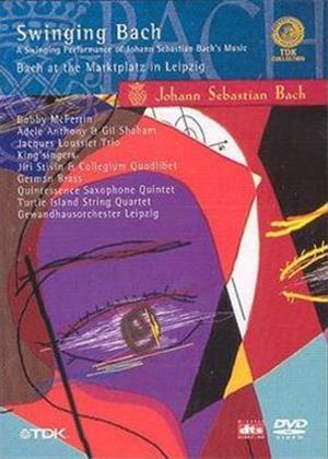 Rent Swinging Bach Online DVD Rental
