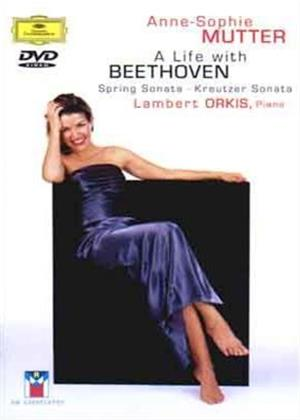 Rent Beethoven: The Violin Sonatas Online DVD Rental