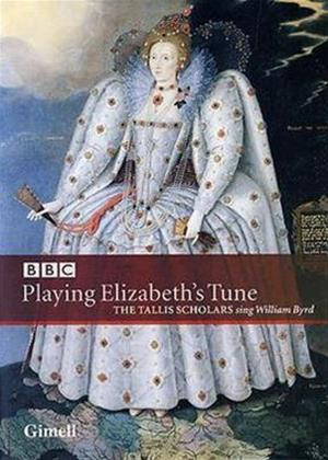 Rent Playing Elizabeth's Tune: Sacred Music by William Byrd Online DVD Rental