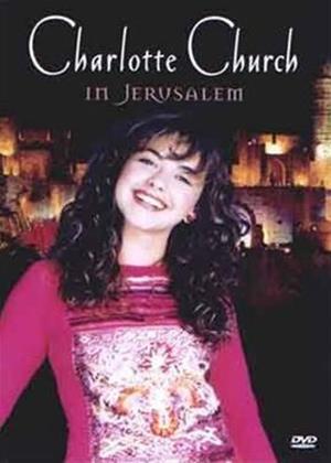Rent Charlotte Church: In Jerusalem Online DVD Rental