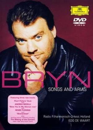Rent Bryn Terfel: Songs and Arias Online DVD & Blu-ray Rental