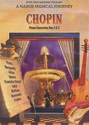 Rent Chopin: Piano Concertos Nos. 1 and 2 Online DVD Rental
