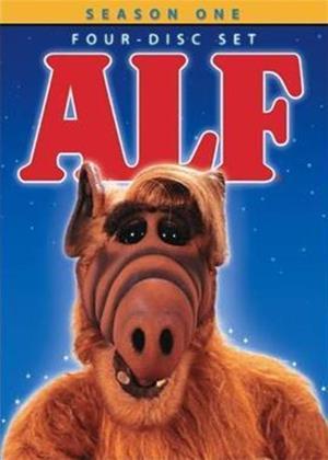 Rent Alf: Series 1 Online DVD Rental