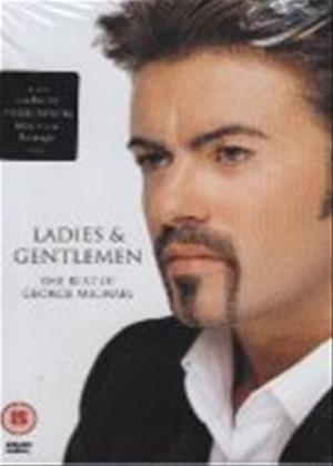 Rent George Michael: Ladies and Gentlemen: The Best Of Online DVD Rental