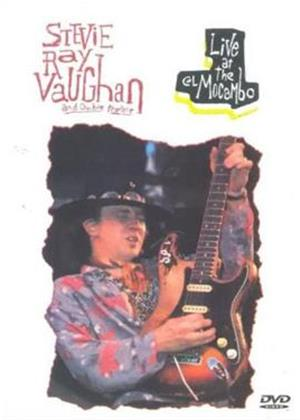 Rent Stevie Ray Vaughan and Double Trouble: Live at the El Mocambo Online DVD Rental