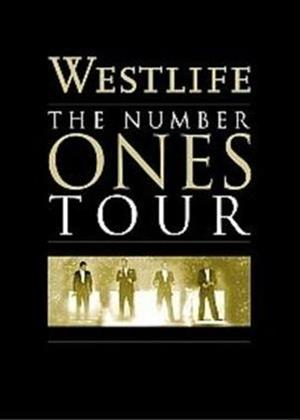 Rent Westlife: The No.1's Tour Online DVD Rental