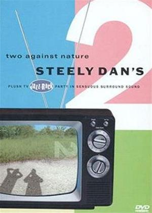 Rent Steely Dan's Two Against Nature Online DVD & Blu-ray Rental