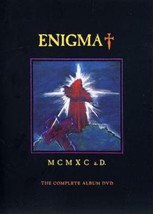 Rent Enigma: MCMXC A.D. Online DVD Rental