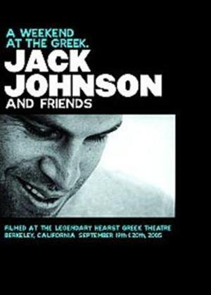 Rent Jack Johnson: A Weekend at the Greek Online DVD Rental