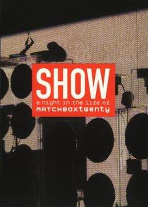 Rent Matchbox Twenty: Show: A Night in the Life Of Online DVD Rental