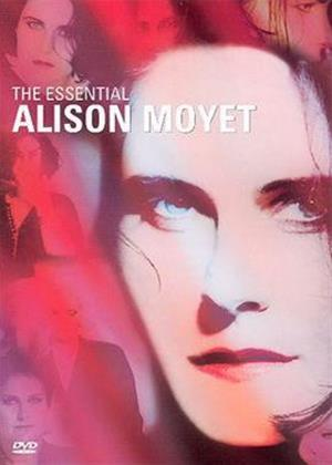 Rent Alison Moyet: The Essential Alison Moyet Online DVD Rental