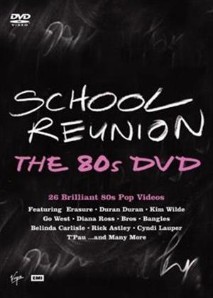 Rent School Reunion: The 80s Online DVD Rental