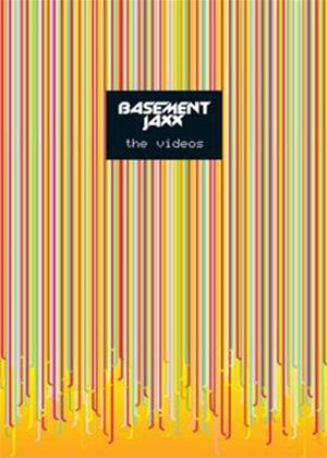 Rent Basement Jaxx: The Videos Online DVD Rental