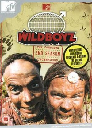 Rent Wildboyz: Series 2 Online DVD Rental