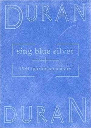 Rent Duran Duran: Sing Blue Silver Online DVD Rental