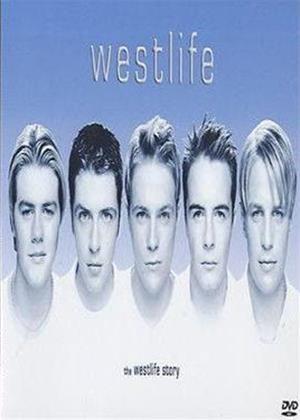 Rent Westlife: Westlife Story Online DVD Rental