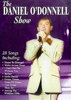 Rent Daniel O'Donnell: The Daniel O'Donnell Show Online DVD Rental