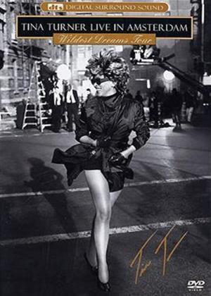 Rent Tina Turner: Wildest Dreams Online DVD Rental