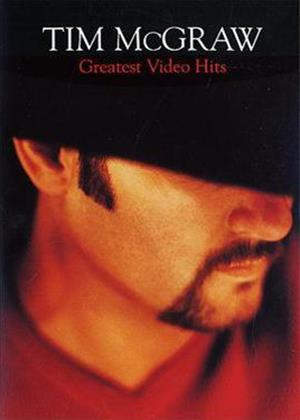 Rent Tim McGraw: Greatest Video Hits Online DVD Rental