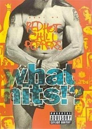 Rent Red Hot Chili Peppers: What Hits ?! Online DVD Rental