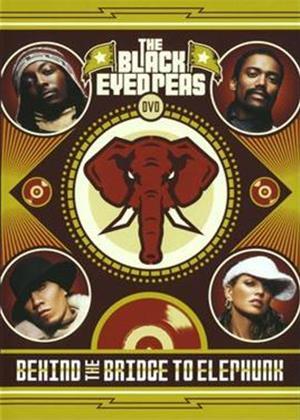 Rent Black Eyed Peas: Behind the Bridge to Elephunk Online DVD Rental
