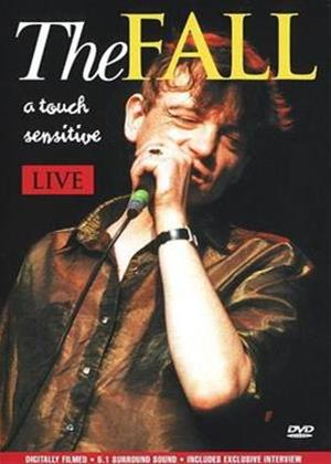Rent The Fall: A Touch Sensitive: Live Online DVD Rental