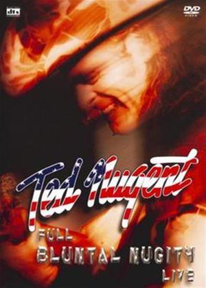 Rent Ted Nugent Online DVD Rental