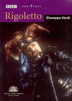 Rent Verdi: Rigoletto: Royal Opera House Orchestra Online DVD Rental