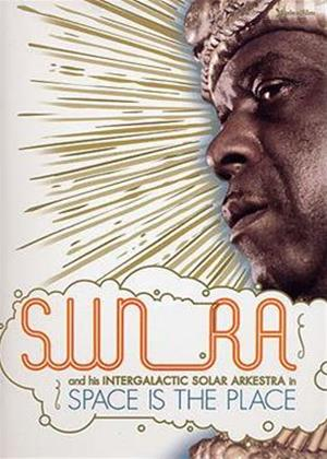 Sun Ra: Space Is the Place Online DVD Rental