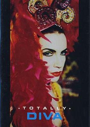 Rent Annie Lennox: Totally Diva Online DVD Rental