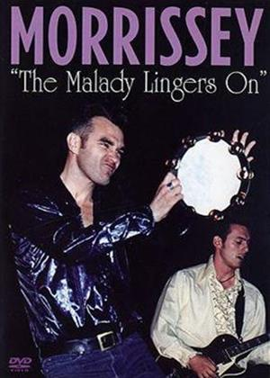 Rent Morrissey: The Malady Lingers On Online DVD Rental