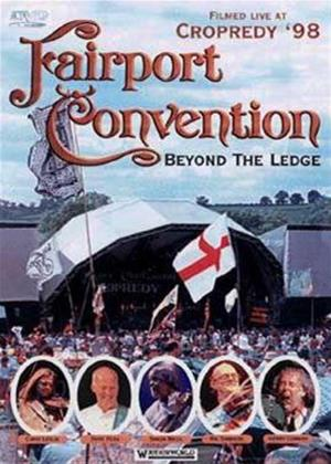 Rent Fairport Convention: Beyond the Ledge Online DVD Rental