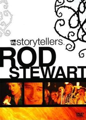Rent Rod Stewart: VH1 Storytellers Online DVD Rental