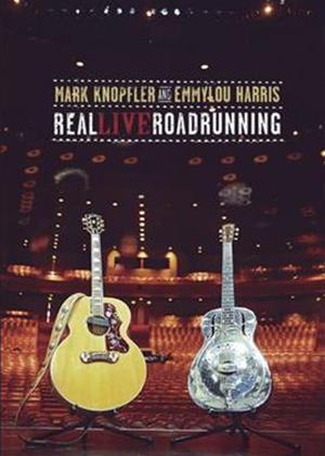 Rent Mark Knopfler, Emmylou Harris: Real Live Road Running Online DVD Rental