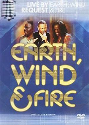Rent Earth, Wind and Fire: Live by Request Online DVD Rental