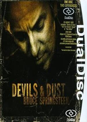Rent Bruce Springsteen: Devils and Dust Online DVD Rental