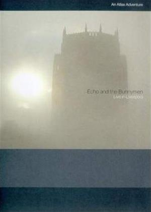 Rent Echo and the Bunnymen: Live Online DVD Rental