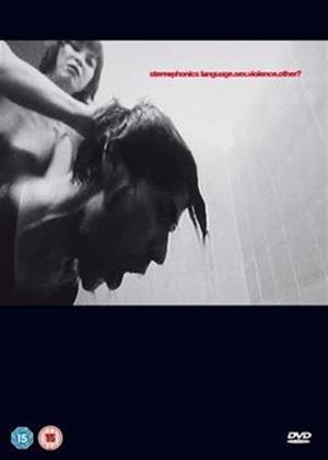 Rent Stereophonics: Language. Sex. Violence. Other? Online DVD Rental