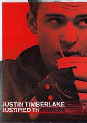 Rent Justin Timberlake: The Videos Online DVD Rental